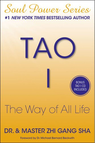 9781439199671: Tao I: The Way of All Life