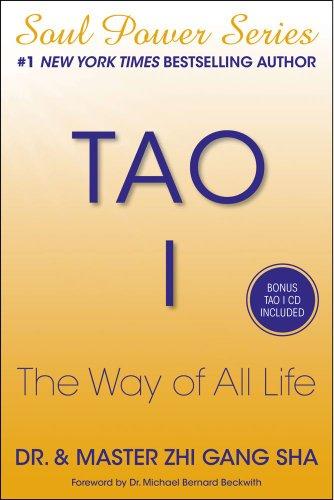 9781439199671: Tao I: The Way of All Life