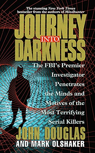 9781439199817: Journey Into Darkness