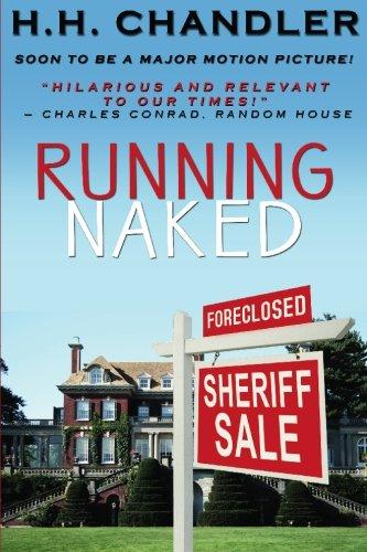 9781439201213: Running Naked