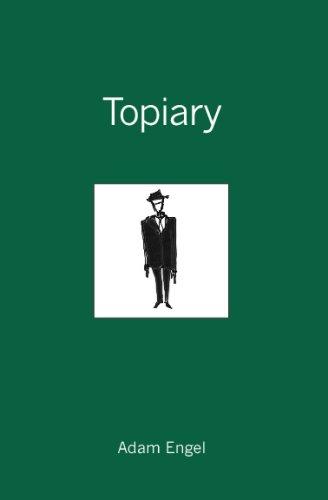 9781439201633: Topiary
