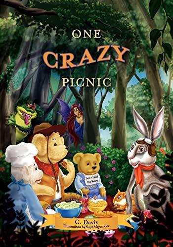 One Crazy Picnic: A Furry Bottom Brothers: C Davis