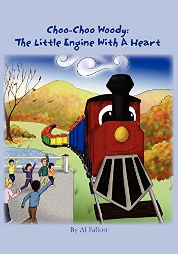 9781439202265: Choo-Choo Woody: The Little Engine With a Heart