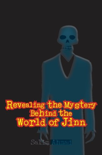 Revealing the Mystery Behind the World of: Ahmad, Salim