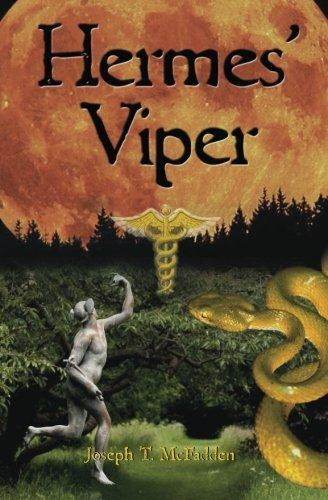 9781439205167: Hermes' Viper