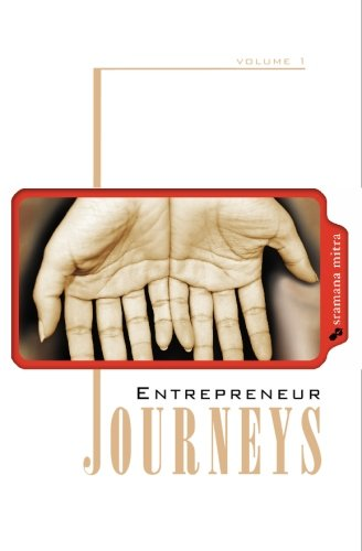 9781439206874: Entrepreneur Journeys Volume 1