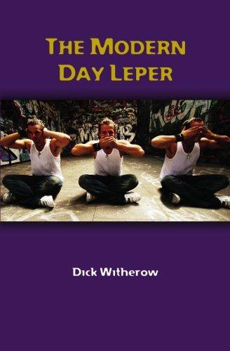 9781439208298: The Modern Day Leper
