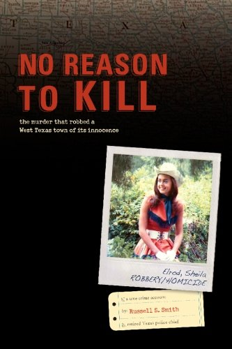 9781439208328: No Reason to Kill: The search for Sheila Elrod's killer