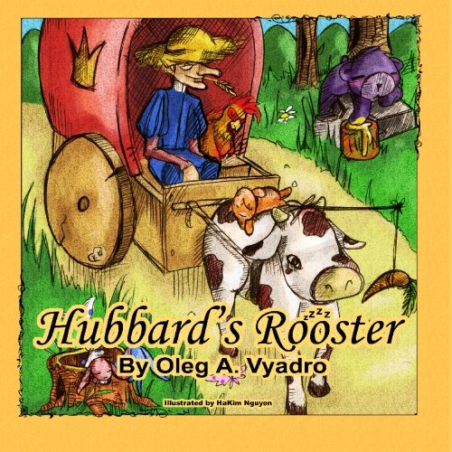 9781439208380: Hubbard's Rooster