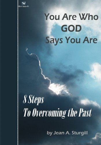 9781439208663: You Are Who GOD Says You Are: 8 Steps to Overcoming the Past (Drew's Animals)