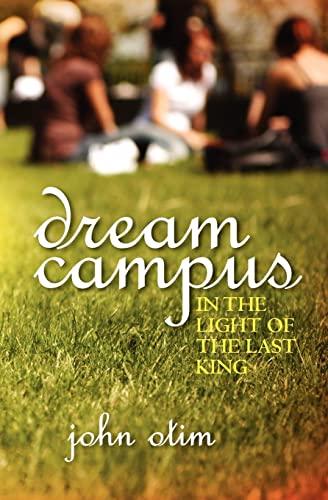 Dream Campus: John Otim