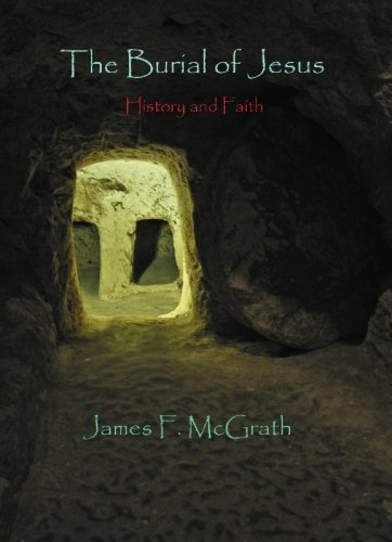 9781439210178: The Burial of Jesus: History and Faith