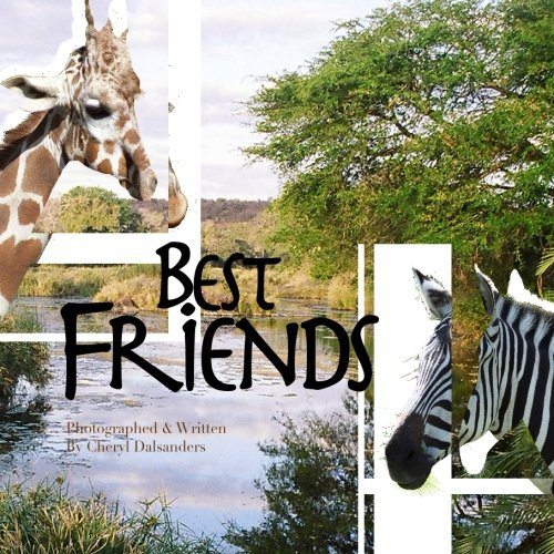 9781439211069: Best Friends