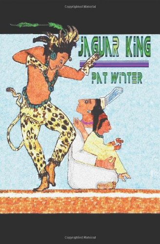 9781439212400: Jaguar King