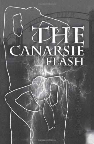 9781439214060: The Canarsie Flash