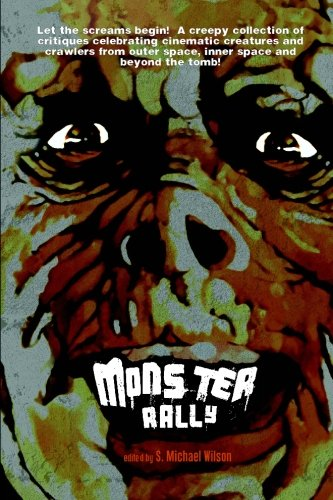 Monster Rally (Paperback)