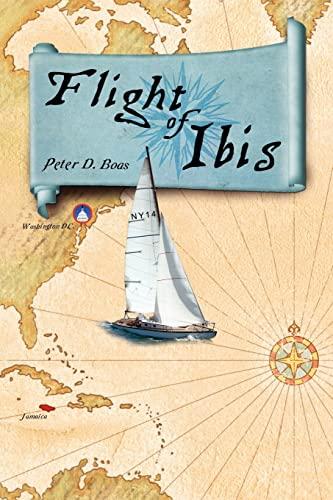 9781439215227: Flight of Ibis