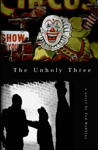 9781439215616: The Unholy Three