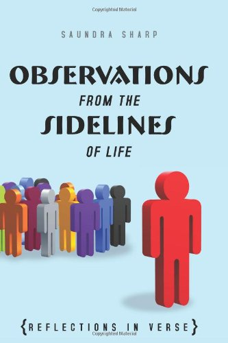 9781439215685: Observations From the Sidelines of Life