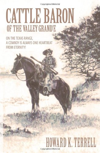 9781439215906: Cattle Baron: OF THE VALLEY GRAND'E