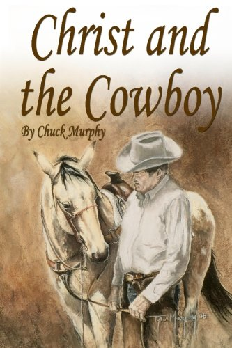 9781439216248: Christ and The Cowboy: Special Edition