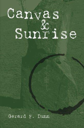 Canvas Sunrise: Gerard F. Dunn