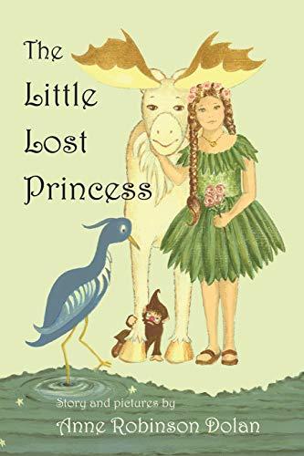 The Little Lost Princess: Dolan, Anne R.