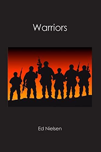 9781439220320: Warriors
