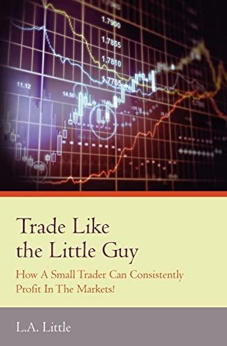 9781439220542: Trade Like the Little Guy