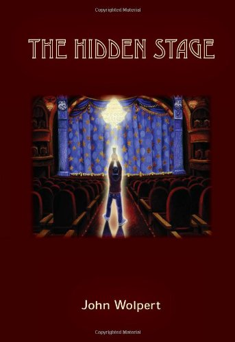 9781439221440: The Hidden Stage