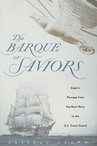 9781439222195: The Barque of Saviors
