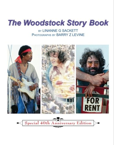 9781439222614: The Woodstock Story Book