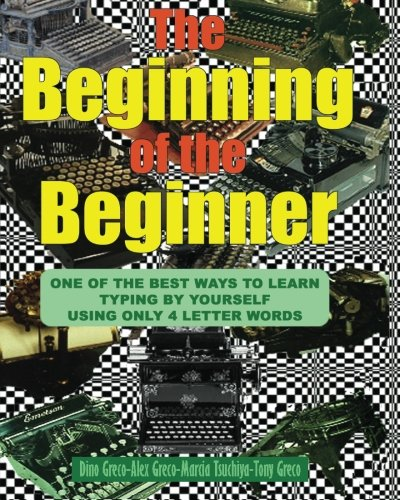 9781439224717: The Beginning Of The Beginner
