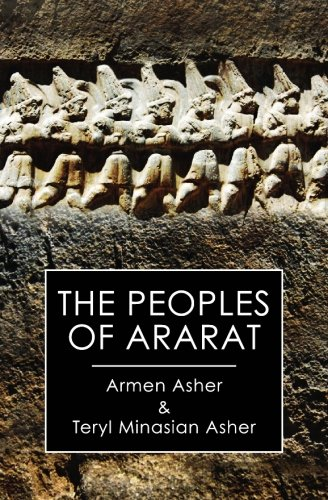 9781439225677: The Peoples of Ararat