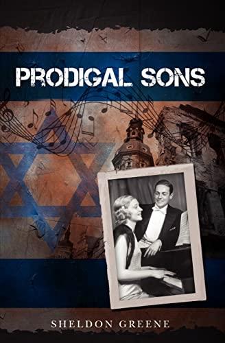 Prodigal Sons: Sheldon Greene