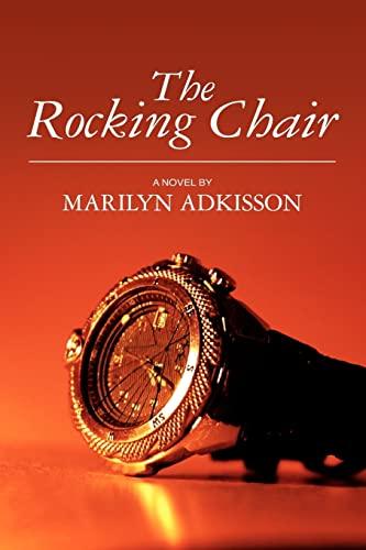 The Rocking Chair: Marilyn Adkisson