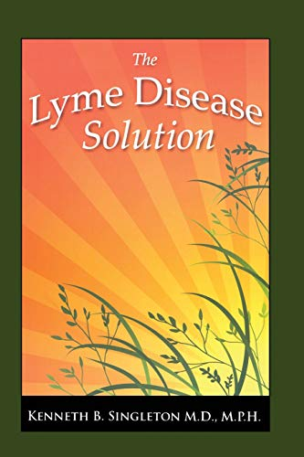 9781439226988: The Lyme Disease Solution