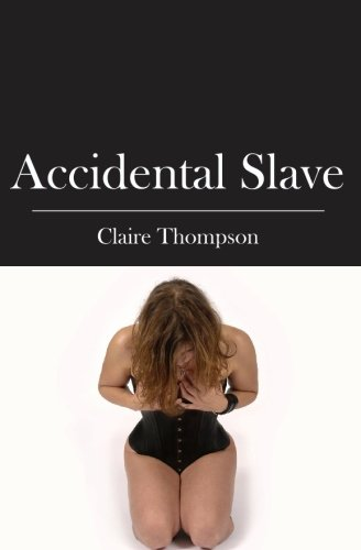 9781439227428: Accidental Slave