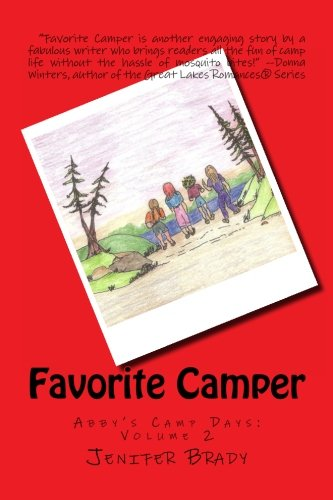 9781439227503: Favorite Camper: Abby's Camp Days