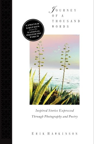 9781439227688: Journey of a Thousand Words: Inspiring Images Through An Evocation of Feelings