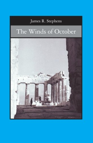 9781439228920: The Winds of October