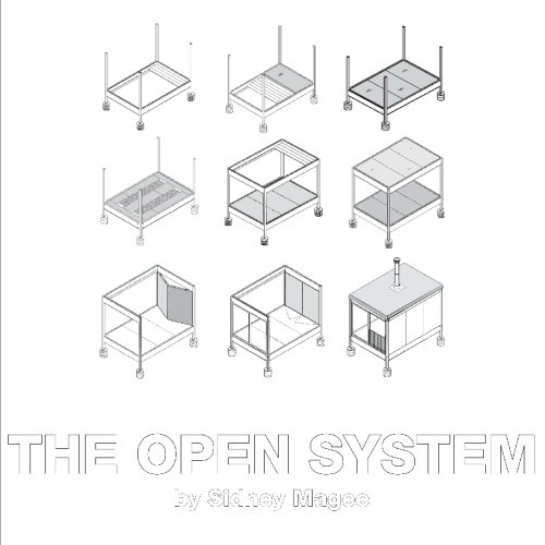 9781439229675: The Open System