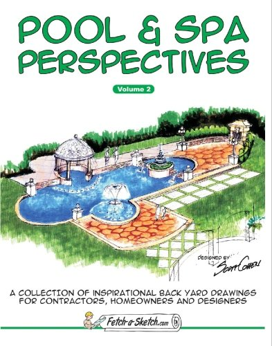 9781439230121: Pool & Spa Perspectives (Volume 2)