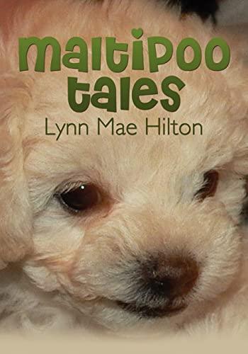 9781439231944: Maltipoo Tales