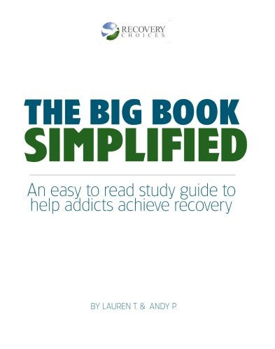 9781439233061: The Big Book Simplified