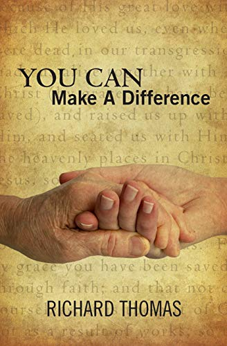 9781439233122: You Can Make A Difference