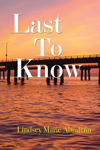 9781439234075: Last to Know