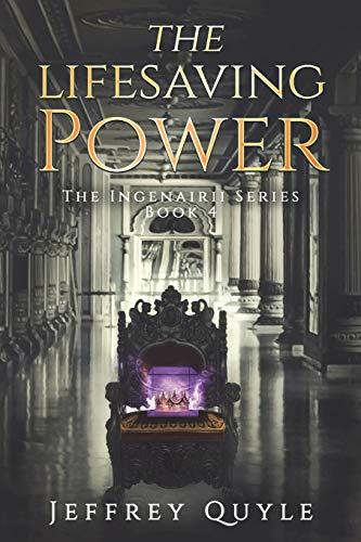 9781439234921: The Lifesaving Power: Goldenfields and Stronghold