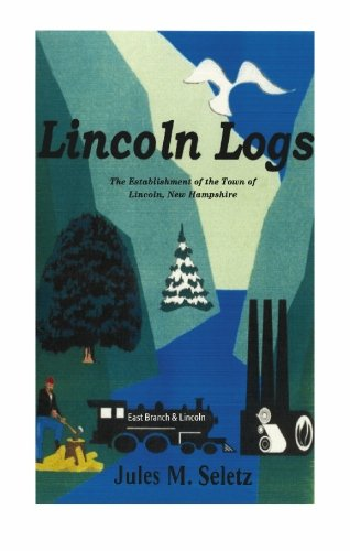 Lincoln Logs (1439237093) by Jules M. Seletz