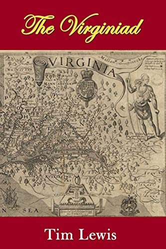 The Virginiad: Second Edition (1439237646) by Lewis, Tim